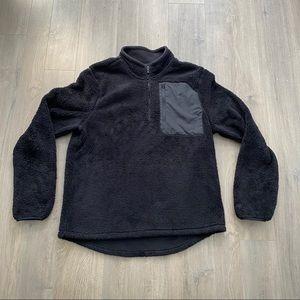 C9 Champion fleece 1/4 zip